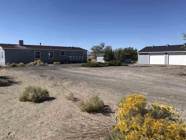 3225 E 5th, Silver Springs, NV 89429 (MLS #190015127) :: Ferrari-Lund Real Estate