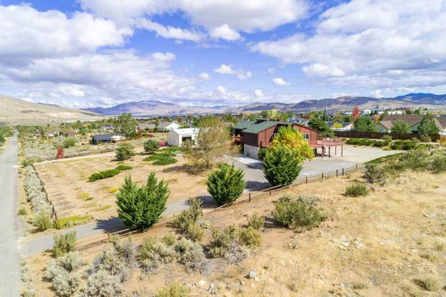 3521 Shawnee Drive, Carson City, NV 89705 (MLS #190015188) :: NVGemme Real Estate