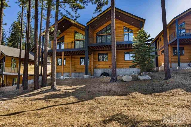 107 Sierra Colina Drive, Stateline, NV 89449 (MLS #190015694) :: Vaulet Group Real Estate