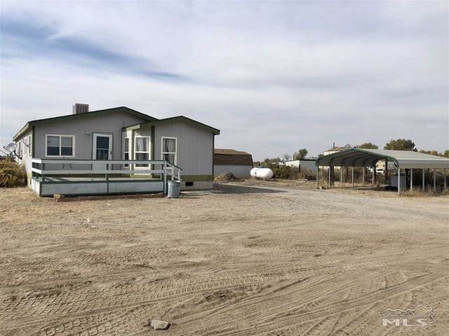 749 Mesquite Ln., Fallon, NV 89408 (MLS #190015759) :: Northern Nevada Real Estate Group