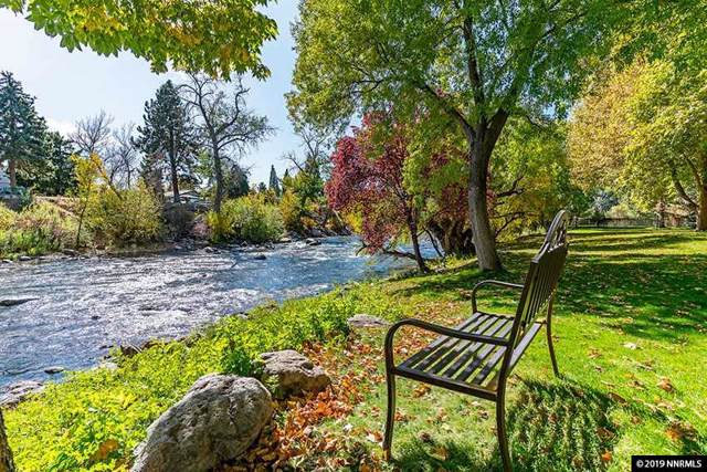 2300 Dickerson #31, Reno, NV 89503 (MLS #190016160) :: Chase International Real Estate