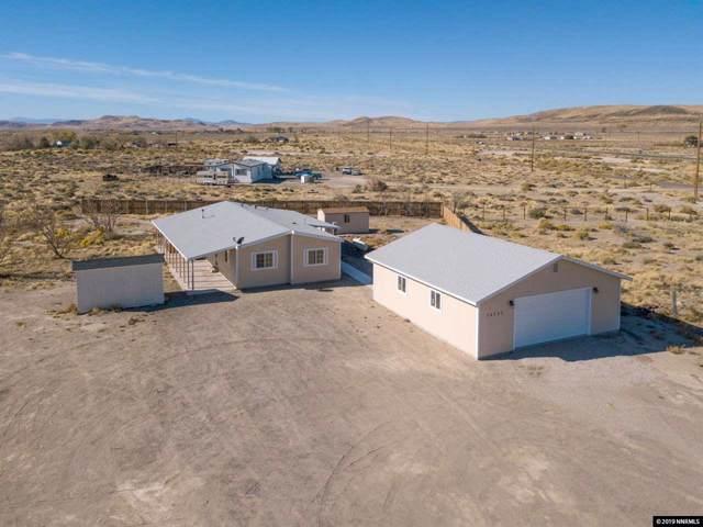 14123 Carson Hwy, Fallon, NV 89406 (MLS #190016225) :: Northern Nevada Real Estate Group