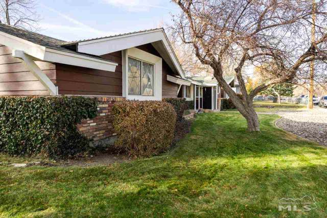 1000 Mountain, Carson City, NV 89703 (MLS #190017164) :: Harcourts NV1