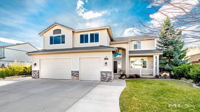 3806 Bellingham, Reno, NV 89511 (MLS #190017168) :: Chase International Real Estate