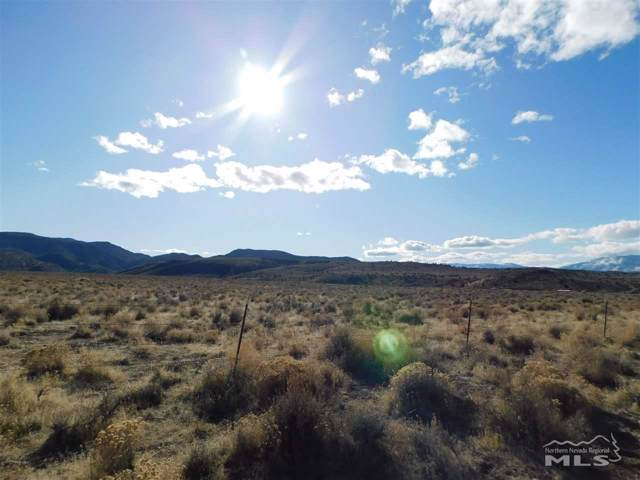 2 & 4 Daney Canyon Rd, Dayton, NV 89403 (MLS #190017981) :: The Mike Wood Team