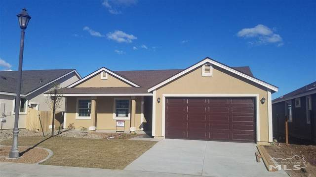 773 E Cottage Loop, Gardnerville, NV 89460 (MLS #200001859) :: Ferrari-Lund Real Estate