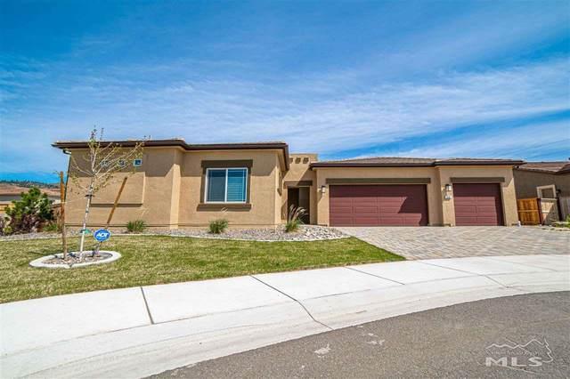 326 Waterville Dr, Reno, NV 89439 (MLS #200003291) :: NVGemme Real Estate