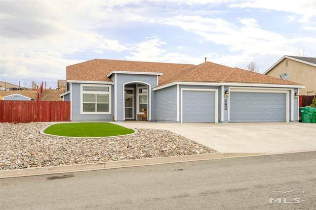 17945 Blake Court, Reno, NV 89508 (MLS #200004045) :: Ferrari-Lund Real Estate