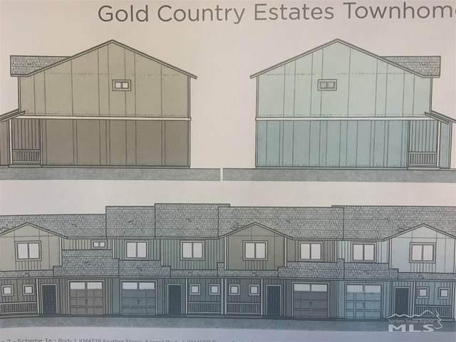 215 Goss Place, Dayton, NV 89403 (MLS #200004251) :: NVGemme Real Estate