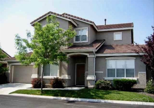 1686 Iron Mountain Dr., Reno, NV 89521 (MLS #200005701) :: Ferrari-Lund Real Estate