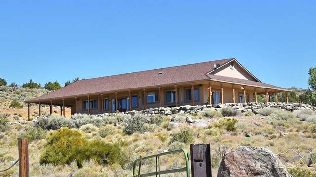 1375 Freds Mountain Rd, Reno, NV 89508 (MLS #200005867) :: Theresa Nelson Real Estate