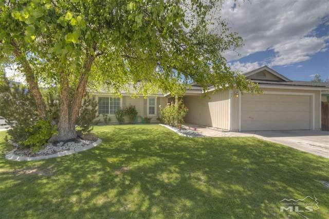 137 Fortune Dr., Dayton, NV 89403 (MLS #200007322) :: Theresa Nelson Real Estate