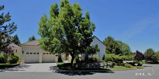1715 Hunter Creek Rd, Reno, NV 89519 (MLS #200007378) :: Ferrari-Lund Real Estate