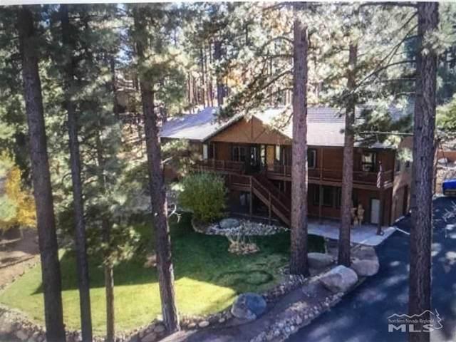 150 Piney Creek #150, Reno, NV 89511 (MLS #200007493) :: Krch Realty