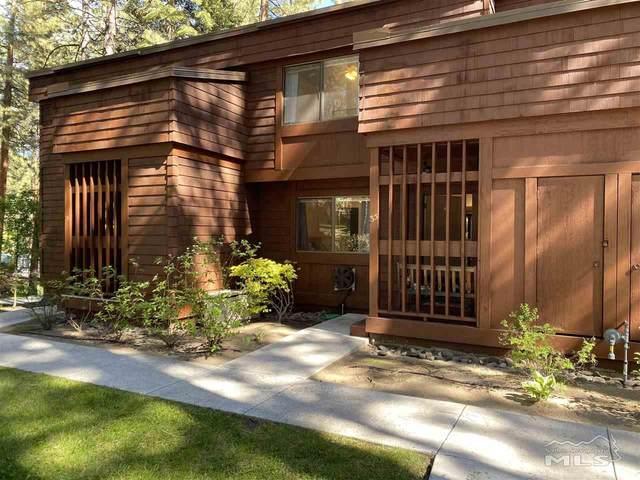 600 Highway 50 #35, Zephyr Cove, NV 89448 (MLS #200007849) :: Ferrari-Lund Real Estate