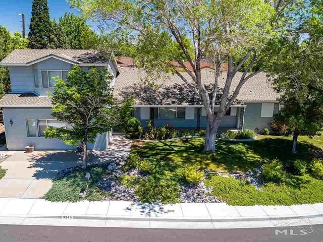 3245 San Mateo Ave., Reno, NV 89509 (MLS #200007939) :: Harcourts NV1