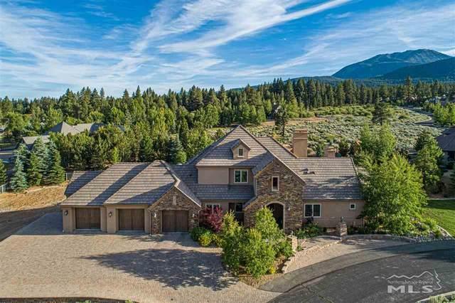 6630 De Chardin, Reno, NV 89511 (MLS #200008033) :: Ferrari-Lund Real Estate