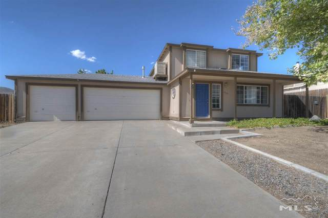 17145 Touraco Court, Reno, NV 89508 (MLS #200008362) :: Fink Morales Hall Group