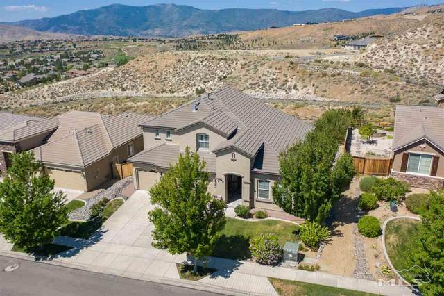 2375 Peavine Valley, Reno, NV 89523 (MLS #200009981) :: Fink Morales Hall Group