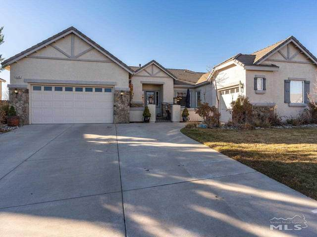 3245 Quartzite Dr, Reno, NV 89523 (MLS #200010367) :: Ferrari-Lund Real Estate