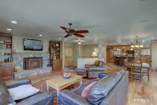 461 Kent Way, Zephyr Cove, NV 89448 (MLS #200010546) :: Fink Morales Hall Group