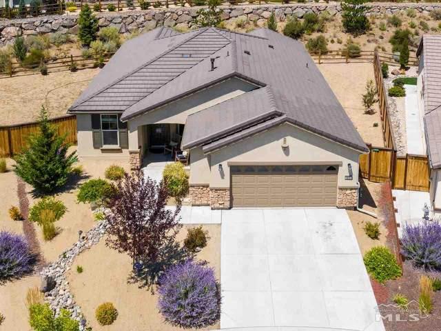 875 Oxmoor Court, Reno, NV 89523 (MLS #200010707) :: NVGemme Real Estate