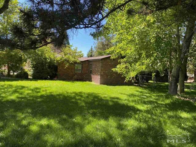 1620 Del Monte Lane, Reno, NV 89511 (MLS #200012184) :: Vaulet Group Real Estate