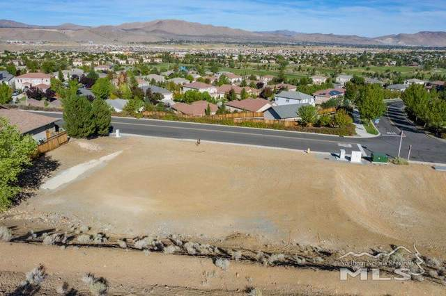 3085 Wingfield Hills Road, Sparks, NV 89436 (MLS #200013371) :: Ferrari-Lund Real Estate