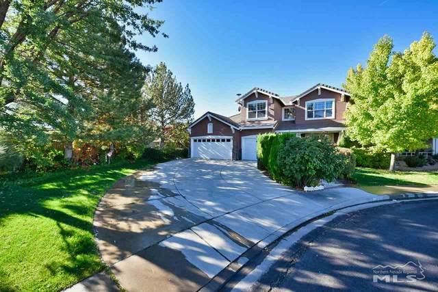 9631 Apache Rose Ct, Reno, NV 89521 (MLS #200014396) :: Ferrari-Lund Real Estate