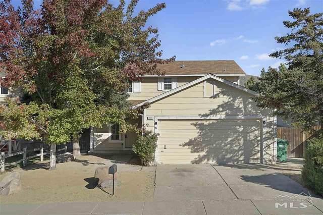 2339 Eastwood, Carson City, NV 89701 (MLS #200014543) :: NVGemme Real Estate