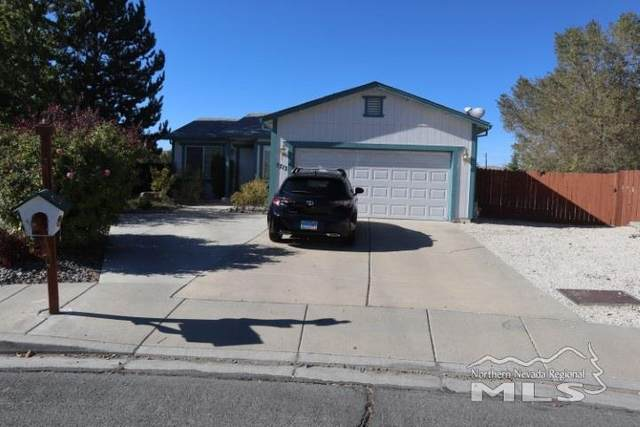 5713 Dewberry Court, Sun Valley, NV 89433 (MLS #200014606) :: Ferrari-Lund Real Estate