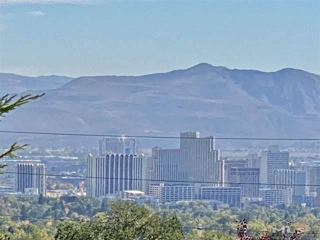 3900 Buckingham Square, Reno, NV 89503 (MLS #200014710) :: The Mike Wood Team