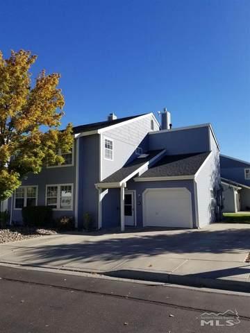 3111 Chubasco, Carson City, NV 89701 (MLS #200014763) :: Chase International Real Estate