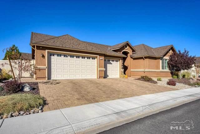 2265 Alivia Way, Reno, NV 89521 (MLS #200014863) :: The Craig Team