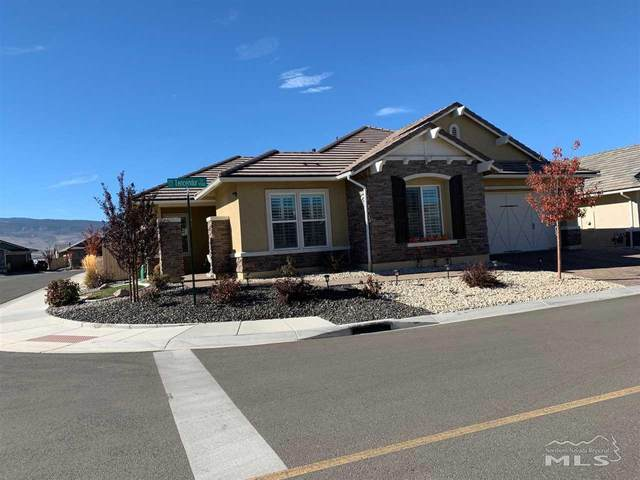 9547 Tencendur Ln, Reno, NV 89521 (MLS #200015185) :: The Mike Wood Team