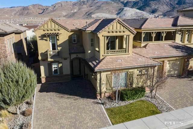 10890 Serratina Dr, Reno, NV 89521 (MLS #200015795) :: NVGemme Real Estate