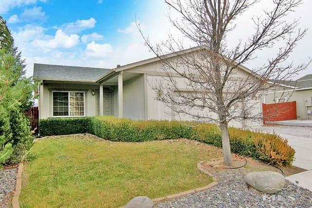 17635 Little Peak, Reno, NV 89508 (MLS #200016026) :: Chase International Real Estate