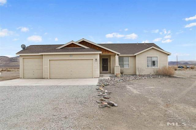 9955 Chelsie Ct, Stagecoach, NV 89429 (MLS #200016867) :: Colley Goode Group- eXp Realty