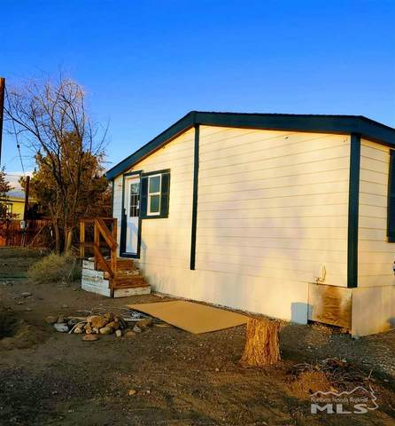 5345 Apache Dr, Stagecoach, NV 89429 (MLS #200017115) :: The Mike Wood Team