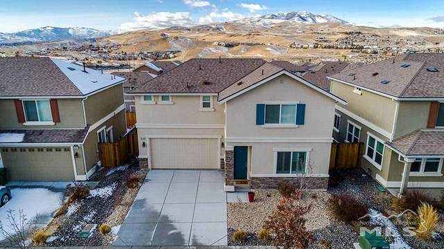 3649 Hollywood Park Dr., Reno, NV 89512 (MLS #200017261) :: Craig Team Realty