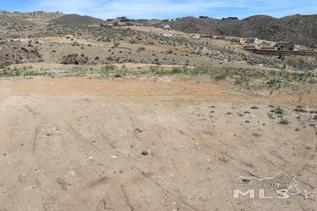 53 Mule Deer Ct, Reno, NV 89523 (MLS #210000251) :: The Mike Wood Team