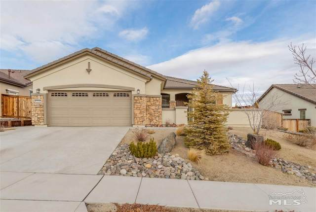 1136 Callaway Trail, Reno, NV 89523 (MLS #210000333) :: Theresa Nelson Real Estate
