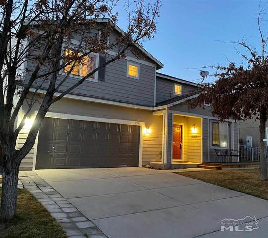 2915 Crown Canyon Court, Reno, NV 89503 (MLS #210000432) :: Ferrari-Lund Real Estate