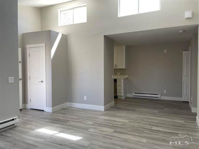 2101 Highview #2, Reno, NV 89512 (MLS #210003816) :: Craig Team Realty