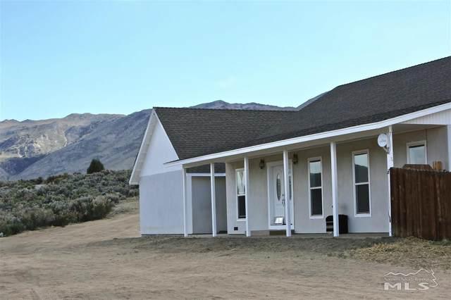 60 Quarterhorse Circle, Reno, NV 89508 (MLS #210005885) :: Craig Team Realty
