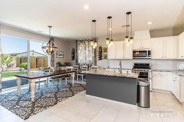 2282 Selway, Sparks, NV 89441 (MLS #210006026) :: Vaulet Group Real Estate