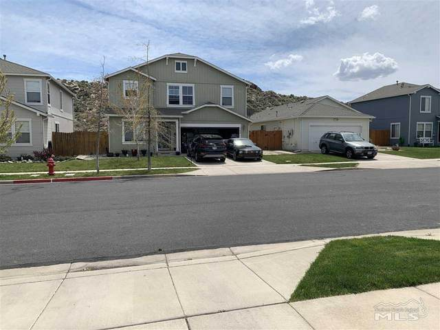 7648 Corso Street, Reno, NV 89506 (MLS #210006061) :: NVGemme Real Estate