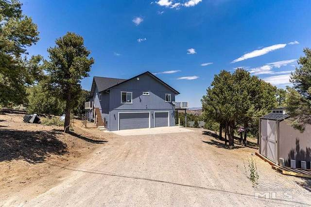 1870 Harte Rd, Reno, NV 89521 (MLS #210006910) :: Craig Team Realty