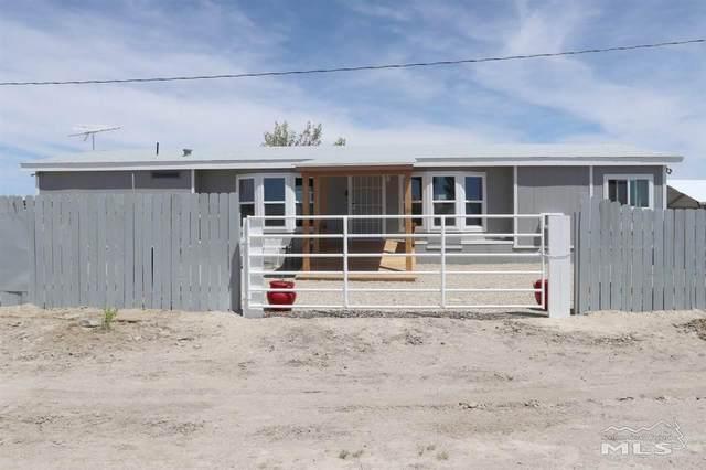 400 S Downs Lane, Fallon, NV 89406 (MLS #210007942) :: Theresa Nelson Real Estate