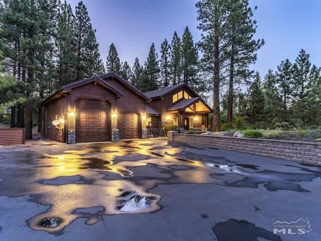 1855 Blue Spruce Road, Reno, NV 89511 (MLS #210010395) :: Morales Hall Group